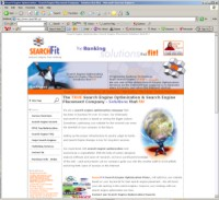 Search Engine Optimization by SearchFit.us