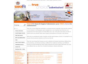 Web Site Optimization through HTML Tags by SearchFit.cc