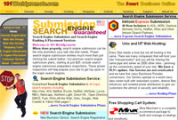 Search Engine Submission & Ranking Services by 101WorldPromote.com