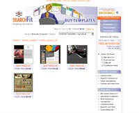 Web Site Templates by Searchfit.us.com