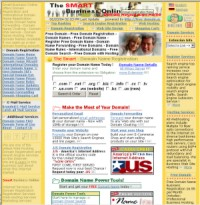 Free Domain - Free Domains-  by Free-domain.us