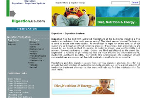 Acid Reflux Medicine by digestion.us.com