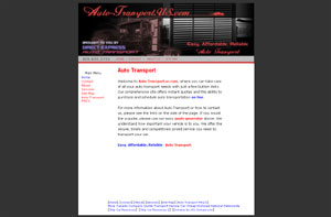 Auto Transport - Direct Express by auto-transport.us.com