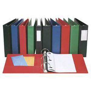 Binders & Business Cases by buy-computer-paper.org
