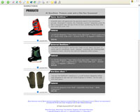 Boot Warmers - Sports Equipment at boot-warmers.com
