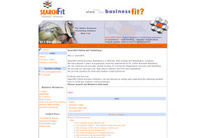 Business Marketing by searchfit.us.com