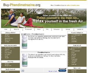 Buy Phendimetrazine by buy-phendimetrazine.org