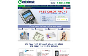 cell 1 direct by cell1direct.com