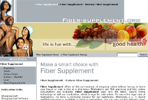 Fiber Supplement by fiber-supplement.org