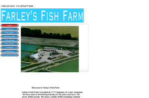 Fish, Pond and Lake Supplies by farleysfishfarm.com