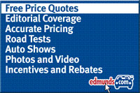 Free Price Quotes at Edmunds.com