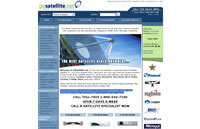 Go Satellite by gosatellite.net