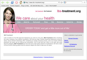 IBS Treatment by ibs-treatment.org