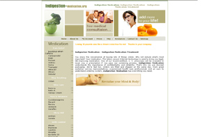 Indigestion Medication by indigestion-medication.org