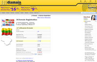 .LT Domain Registration - Lithuania Domain Name LT by 101domain.com