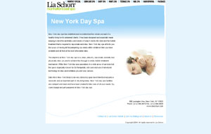 New York Day Spa