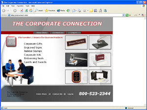 Notary & Corporate Embossing by corpconnect.com