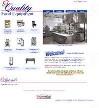Quality Food Equipment by qualityfoodequip.com