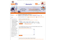 Register International Domain Names by searchfit.info