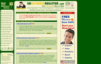 Search Engine Submission with 101domainregister.com
