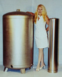 Stainless Steel Tanks by stainlesssteeltanks.info
