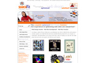 Web Design Service by SearchFit.ws