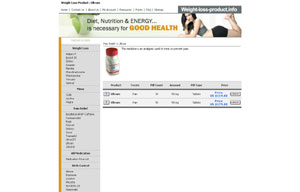 Weight Loss Product by weight-loss-product.info