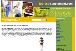 Weight Loss Products by fat-loss-supplement.com